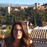 Raquel Elisa Gallego Calvo